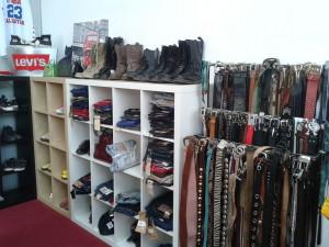 Negozio Showroom Vintage 1