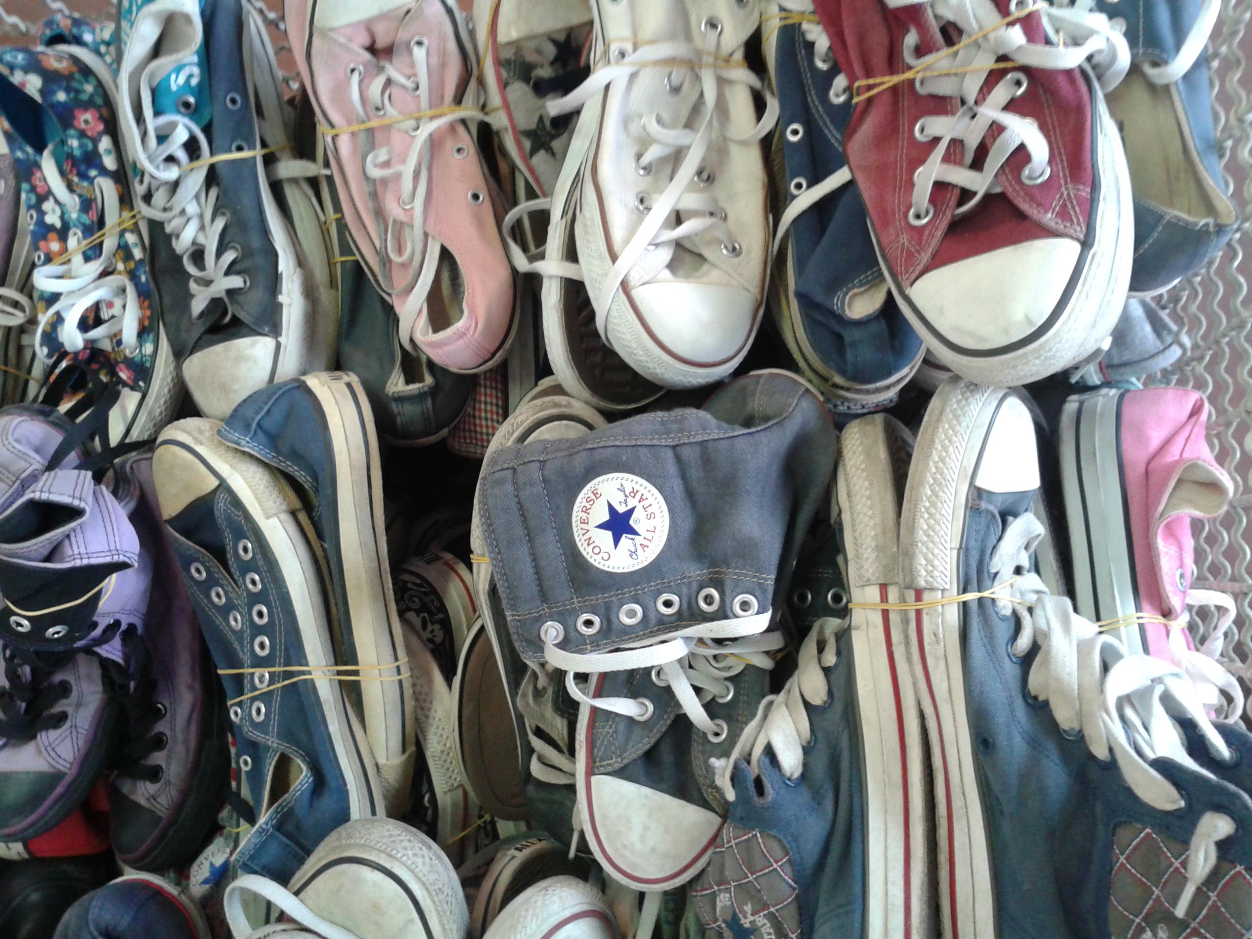 negozi scarpe converse a faenza