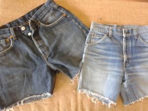 Activa - Shorts Levi's 5