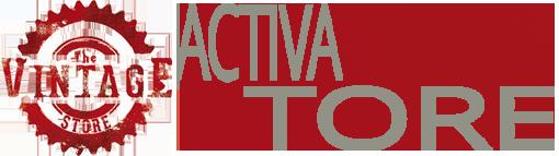 Activa Vintage Store
