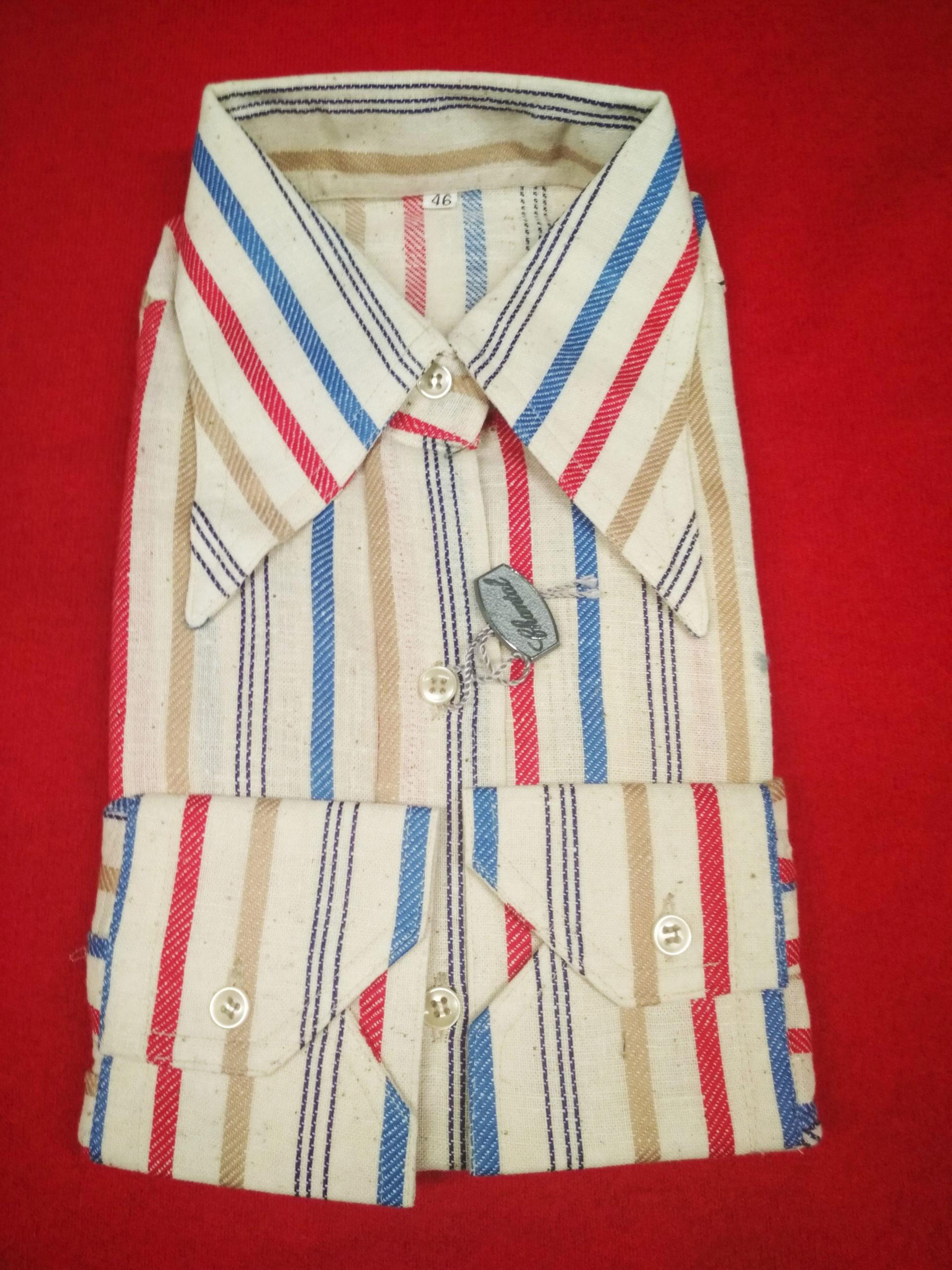 Anni 70 Colori 15 camicie vintage anni 70'